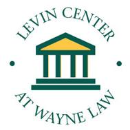 Levin Center logo