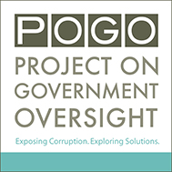Project on Government Oversight logo