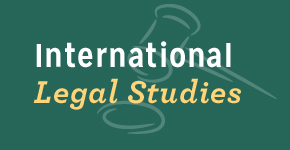 International Legal Studies