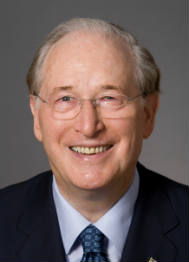 Picture of Sen. Jay Rockefeller