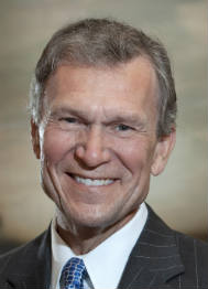 Picture of Sen. Tom Daschle