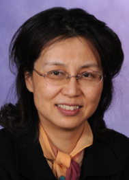Picture of Julia Ya Qin