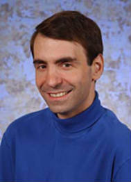 Picture of Brad R. Roth