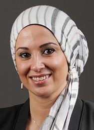 Picture of Lena F. Masri of Novi