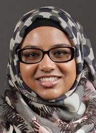 Picture of Namira Islam of Southfield