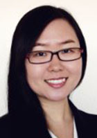 Picture of Sophie Zhang